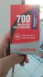 Câmara de ar pneu 700