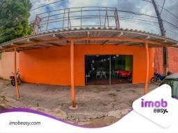 Título do anúncio: Ponto Comercial 373m² - Restaurante