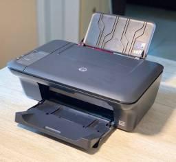 Vendo impressora Deskjet 2050 series