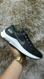 Tênis Nike Zoom Lançamento Preto (( 38 ao 43 ))