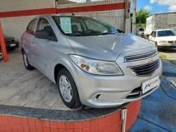 Chevrolet Onix LT 1.0 2015 Extra ! (Unico Dono)