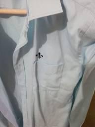 Vendo camisa Dudalina Nova n° 38