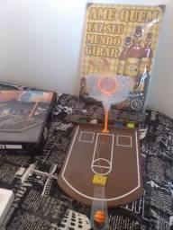 BASQUETE SHOT DRINKING GAME + Quadro (NOVO)