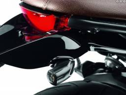 Conjunto de setas de Led originais Ducati Scrambler