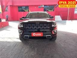 Título do anúncio: Jeep Compass Limited Diesel 4x4 Aut. Impecável * Baixo km *