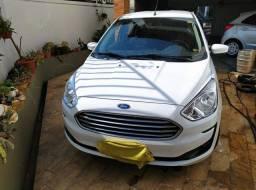 Título do anúncio: Ford Ka 1.0 Sedan