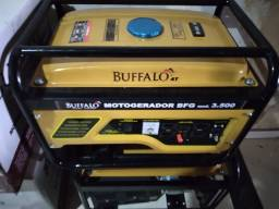 Gerador de energia buffalo