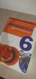Manual do professor de Matemática 6° ano