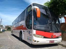 Ônibus G6 mais novo da Paraiba