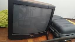 VENDO TV 21 POLEGADAS EM CAMPO MOURÃO