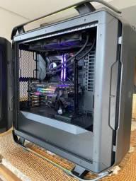 Computador Gamer Ge Force 2080 TI 11Gb Ddr 6