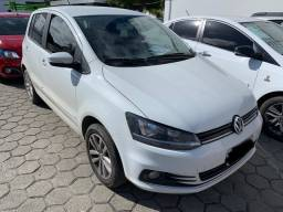 Volkswagen Fox 1.6 Connect Flex Manual