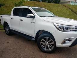 Toyota Hilux 2.8 AUT