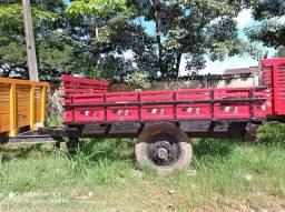 Carretas agrícolas