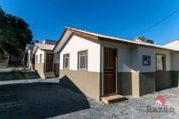 Residência no UBERABA de 35,46 m2 - 03972.069-RAZAO