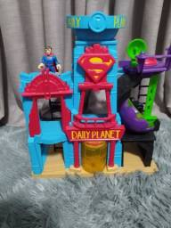 Imaginext Daily Planet DC