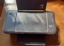 Título do anúncio: IMPRESSORA HP Deskjet 1000