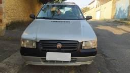 Fiat Uno Economy - * Repasse* Financia e Parcela no Cartão!!!