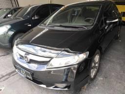 Civic LXS 1.8 Top - 48x de 889,00 + Entrada