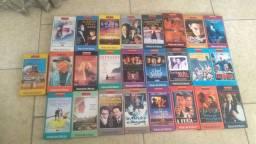 Filmes fita de vídeo vhs