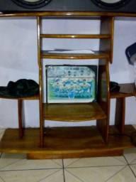 Vendo rack