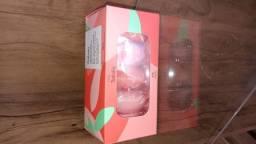 Caixa de Sabonete Sortidos natura tododia Promoção!!!