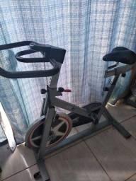 Título do anúncio: Bicicle ergometrica spining