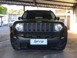 Jeep Renegade Sport 1.8 16v
