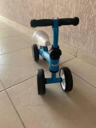 Título do anúncio: Mini Triciclo Velotrol Infaltil