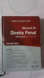 Direito Penal - Parte Geral - Rogério Sanches - 2019