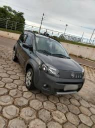 Fiat Uno WAY 1.0 EVO Fire Flex 8V - Único dono, baixa quilometragem, apenas venda - 2013