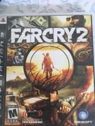 Far Cry 2 para PlayStation 3