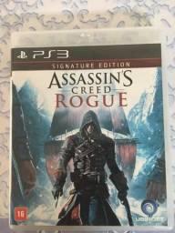 Assasin?s Creed Rogue para PlayStation 3