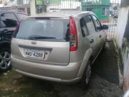 Fiesta 2010/11 - 2010