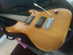 Guitarra washburn N1