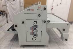 Calandra para sublimação Metalxox CMD 1800