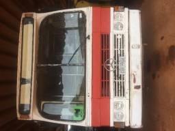 Ônibus mb of 1314 ano 1987