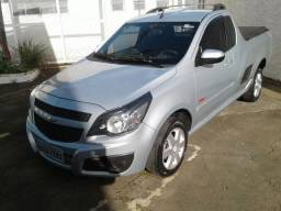CHEVROLET MONTANA 1.4 MPFI SPORT CS 8V FLEX 2P MANUAL. - 2011