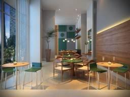 Repasse Sports Garden - 136m - Lagoa Nova - 3 suites