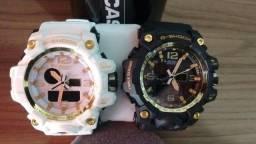 e45f41f2016 Relógio Casio GShock - Oferta