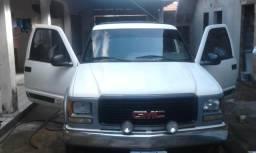 Pickup GMC - 2001