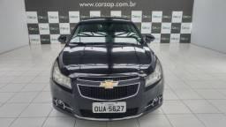 Chevrolet - CRUZE HB Sport LT 1.8 16V FlexP. 5p Mec - 2013