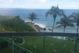 Cobertura 2/4 no Costa España mobiliada e piscina privativa R$6.400,00 com taxas!