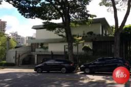 Casa para alugar com 4 dormitórios em Moema, São paulo cod:134524