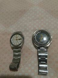 3bed1f166c5 Relógio Orient e seiko