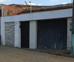 Alugo casa em Canhotinho
