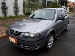VW Gol 1.6 Power Totalflex Completo/aceitamos troca carro ou moto - 2005