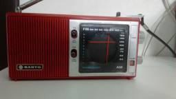 Radio Portatil Sanyo
