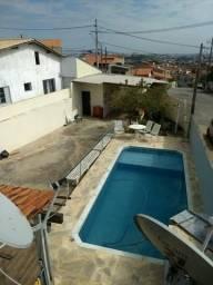 Casa vila Garcia Votorantim