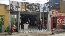 Loja de roupas na cidade de Estância, na feira, melhor ponto da cidade